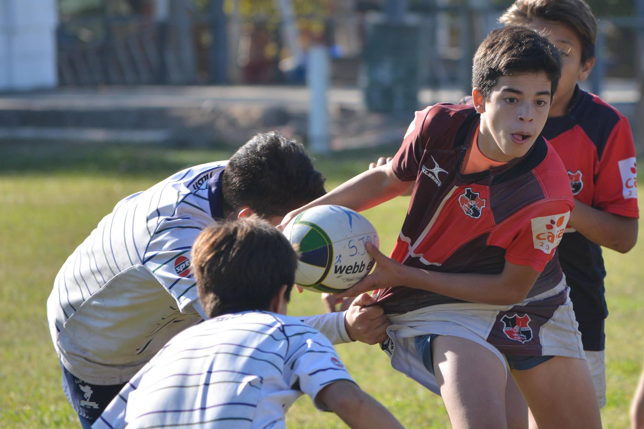 04.Encuentro de Rugby InfantilM13