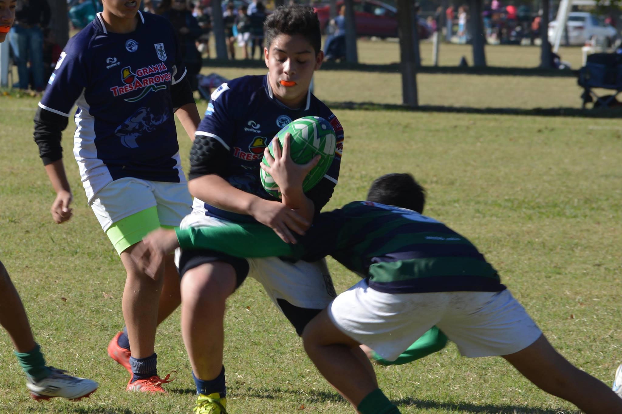 07.Encuentro de Rugby InfantilM13