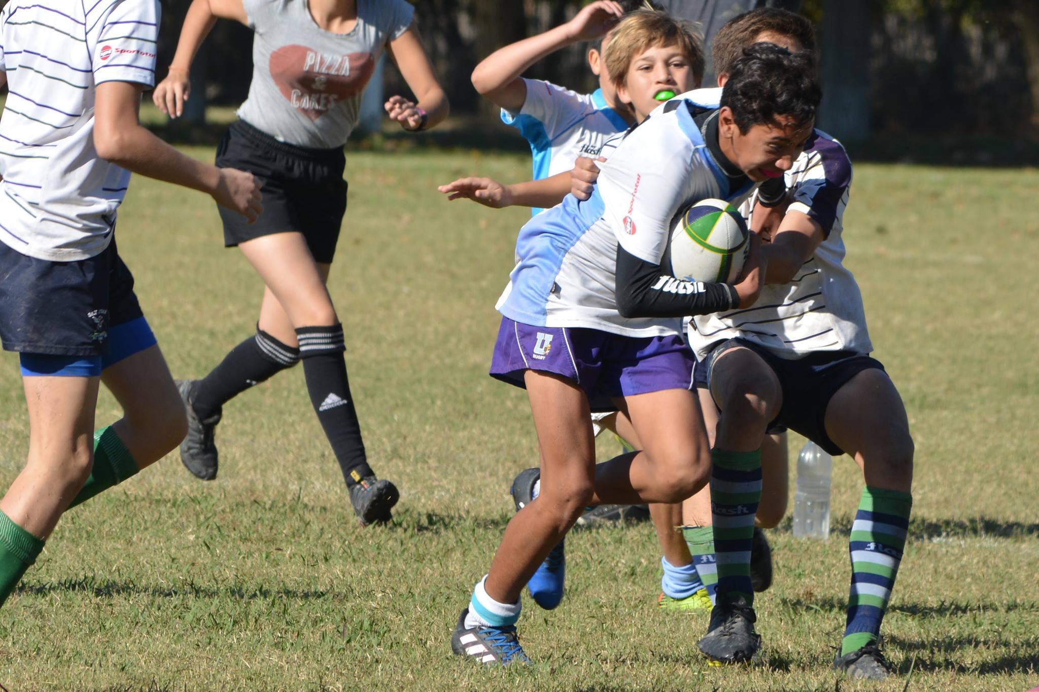 08.Encuentro de Rugby InfantilM13