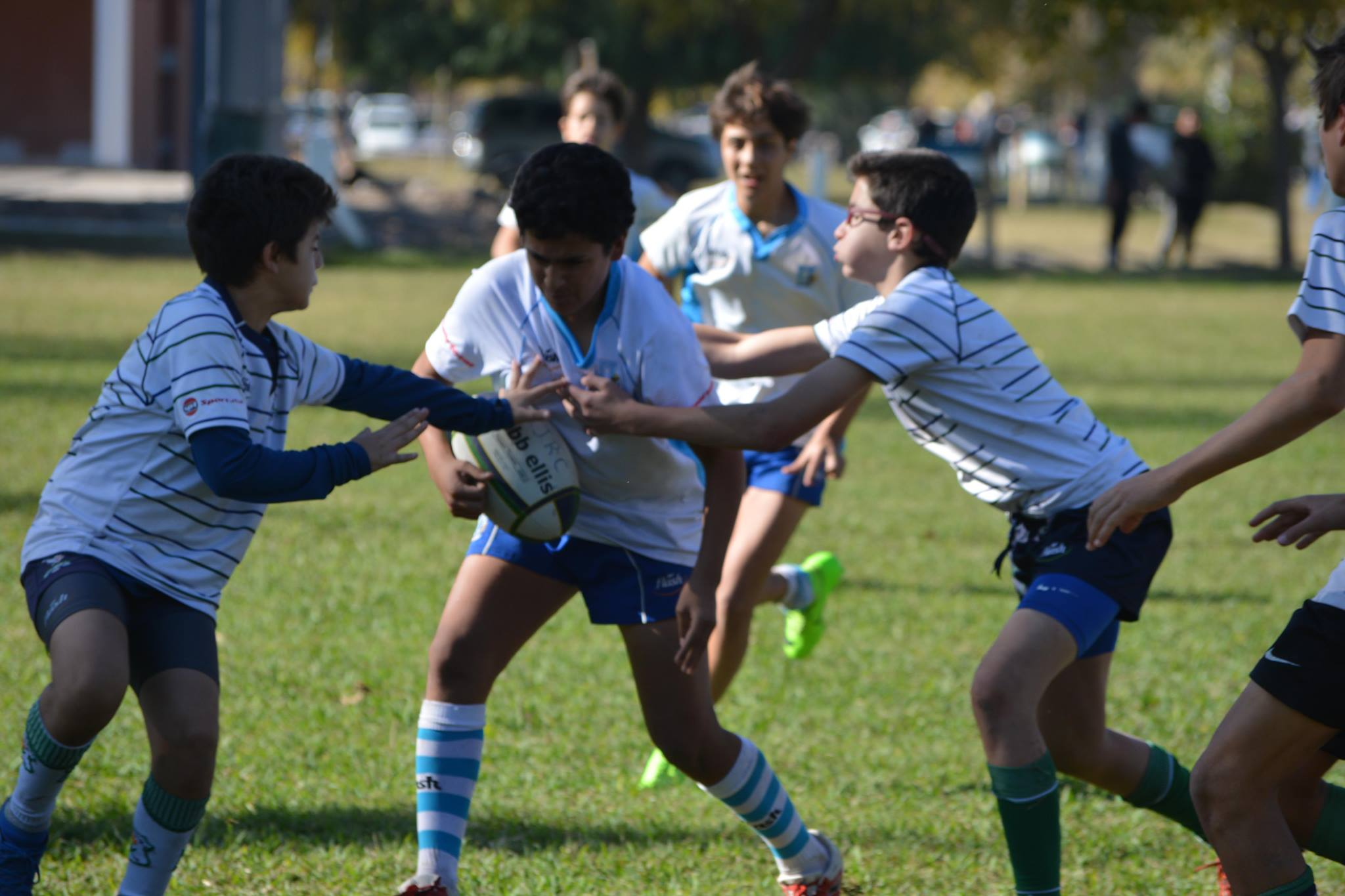 09.Encuentro de Rugby InfantilM13